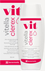 vitella clerex gel